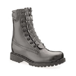 "OSHA 9"" Round Toe Fire Boot"