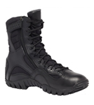 KHYBER Hot Weather Lightweight Side-Zip Tactical Boot