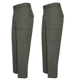 2 Pairs of CDCR Academy Pants