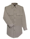 CDCR Men's 'Class A' Shirt - Long Sleeves