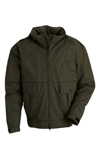 CDCR Academy Uniform Jacket (hood not supplied) - Shoulder patches included and sewn on.