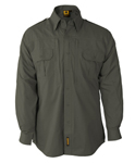 Propper F5312 Propper® Mens Tactical Shirt - Long Sleeve - Poplin