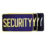 Security BACK Patch 6x11