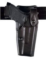 Molded for X26 Taser - Level II Retention™ Duty Holster - NPS - SPECIAL ORDER