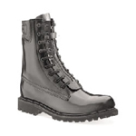 OSHA 9 Round Toe Fire Boot