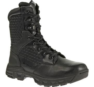 Code 6 Boots, 8