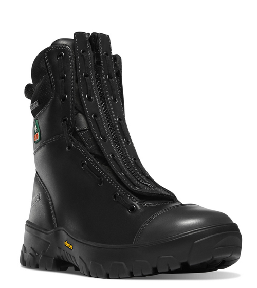 Modern Firefighter Boots - Use coupon FIREFIGHTER15%OFF at checkout