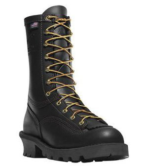 Flashpoint II Wildfire Boots 10