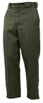 Men's Class A Pant - 55/45 poly/wool