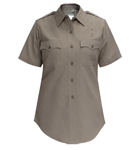 SHERIFF Women's 'Class B' Shirt - Short Sleeves