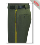 CDCR Class A Trouser Men's / Police Men's Trousers