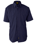 PR_F5311_Men's Lightweight Tactical Shirt- EMT -Short Sleeve