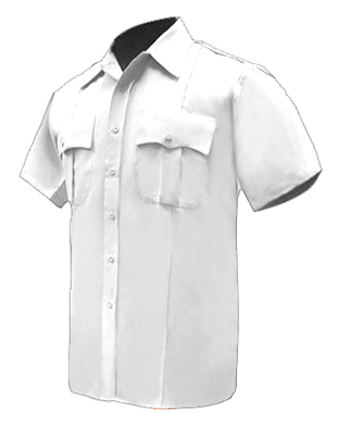 S/S Shirt - 65% Poly 35% Cotton