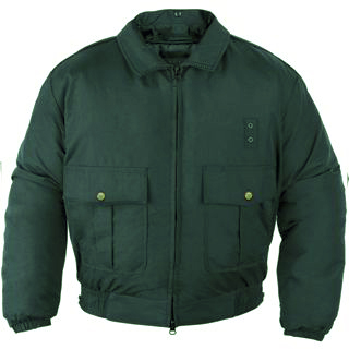 Duty Tact Gen Jacket - GREEN