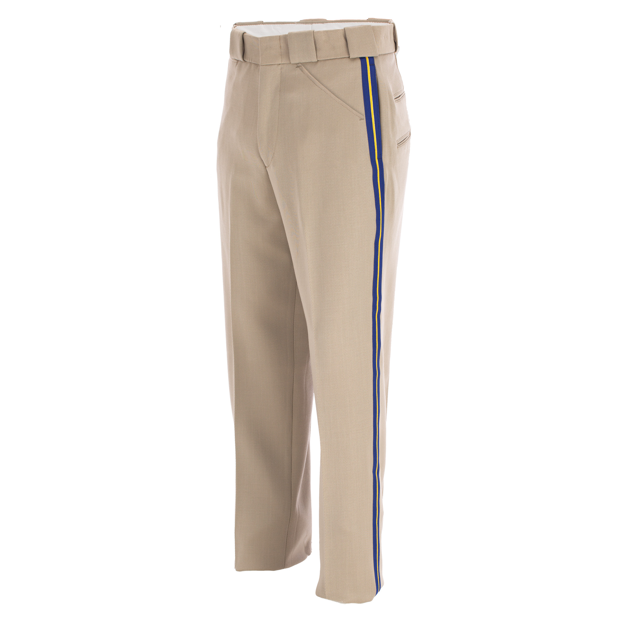 CHP Motor Breeches - 100% Worsted Wool