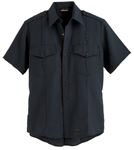 Nomex IIIA Fire Chief Short Sleeve Shirt 4.5 oz